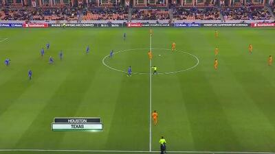 Highlights: Tigres at Houston Dynamo on March 5, 2019