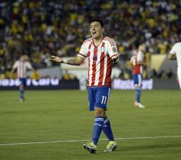 El talento de la LigaMX presente en la Copa América