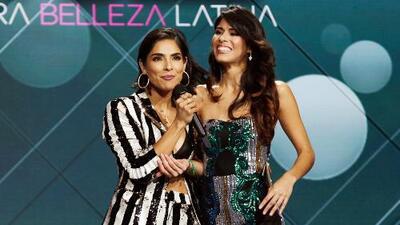 Nobiraida Infante es la primera eliminada de Nuestra Belleza Latina 2018