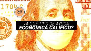 Café Dato: En tiempos de Coronavirus, ¿a qué tipo de ayuda económica califico?