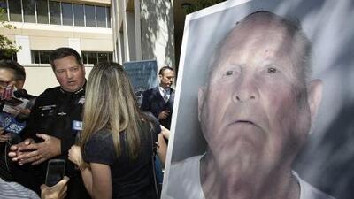 Un sitio web genealógico llevó a los investigadores hasta el 'Asesino del Golden State'