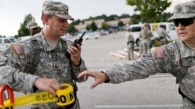 En Un Minuto: Gobernador alerta a Guardia Nacional por posibles protestas en Missouri