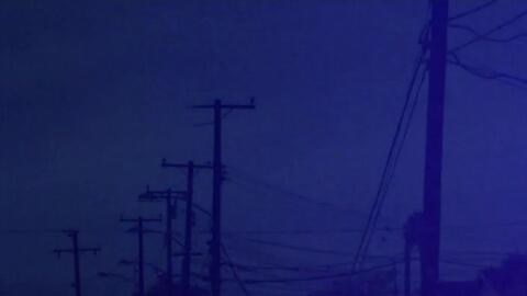 'Los Ángeles en un Minuto': conductor baleado se estrelló contra un poste de luz y causó apagón en Santa Ana