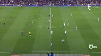 Highlights: Liverpool at Barça on May 1, 2019