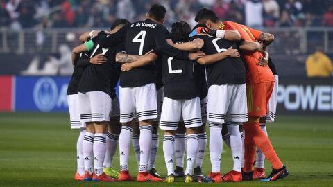 ¿Podría jugarse el partido entre Bermuda y México en Estados Unidos?