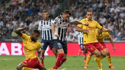 En Vivo: Morelia vs. Monterrey, ida semifinales Apertura 2017