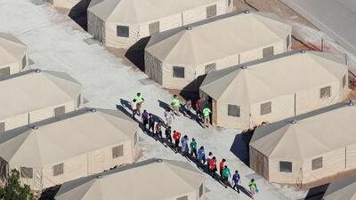 Documentos revelan miles de supuestos incidentes de abuso sexual en centros de menores no acompañados