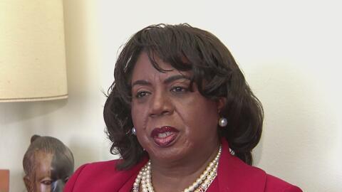 Dorothy Brown se une a la contienda por la Alcaldía de Chicago