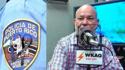 Exjefe de escolta de Johnny Méndez devengó $41,000 en horas extras