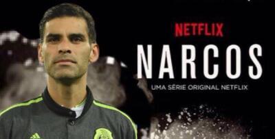 Rafa Márquez vinculado al narco... y a los memes