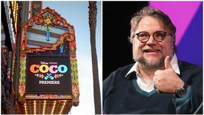 El mexicano Guillermo del Toro domina con 'The Shape of Water' las nominaciones a los Globos de Oro
