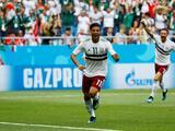 Carlos Vela, el 'emelesero' más influyente en Rusia, y Kendall Waston dan la cara por ligas de Concacaf