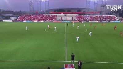 Highlights: Denmark at Gibraltar on September 5, 2019