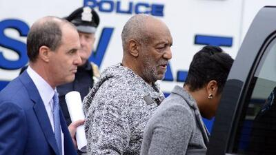 Bill Cosby es acusado de abuso sexual
