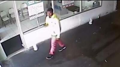 Identifican a sospechoso que apuñaló a joven