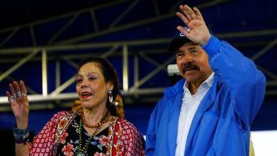 Nicaragua: Ortega burns his last bridges