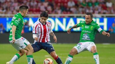 Cómo ver León vs. Guadalajara en vivo, por la Liga MX 17 de Agosto 2019
