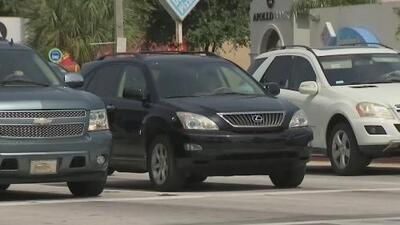 Hialeah tiene los peores conductores del estado de Florida, según estudio