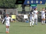 Debuta Silvana Flores en empate sin goles entre México y Costa Rica
