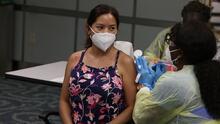 Florida registra 3,319 nuevos contagios de coronavirus y otras 56 muertes
