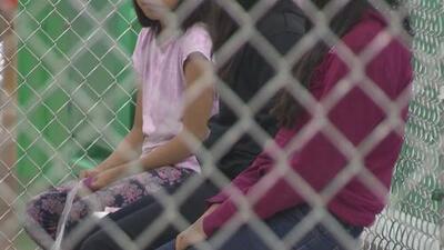 Niños piden que les hagan pruebas de VIH tras denunciar que fueron abusados en centro de menores migrantes
