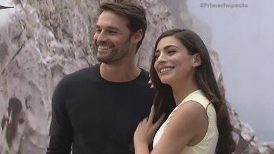 Esta noche comienza 'Lo Imperdonable', la nueva telenovela de Univision