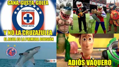Memelogía  las burlas no se apiadan de Veracruz ni por su descenso y los  memes 9806420211d09