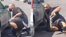 Policía de Bakersfield busca sospechoso de robo de convertidores catalíticos