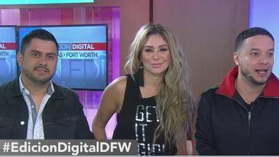 Cristina Eustace y la Original Banda El Limón lo invitan a su última presentación en el Metroplex