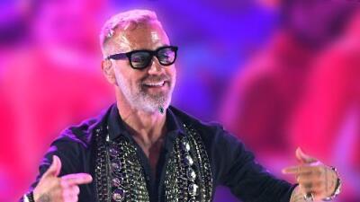 Se soltó la sopa sobre la actuación de Gianluca Vacchi en Premios Juventud 2017