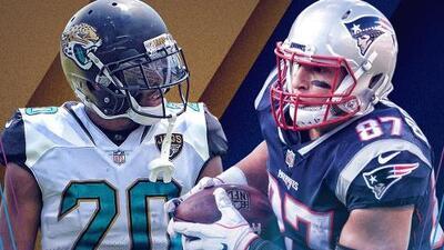 Jacksonville Jaguars vs. New England Patriots | AFC Championship Game Playbook