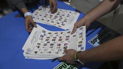 Tras un proceso electoral convulso, guatemaltecos acuden a las urnas para elegir su nuevo presidente