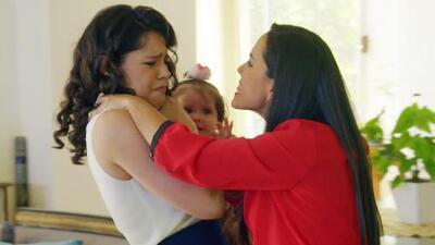 El rencor llevó a una joven a vengarse de su hermana