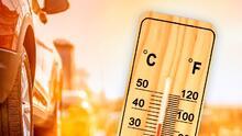¿Cómo preparar tu carro para el calor y el sol del verano?