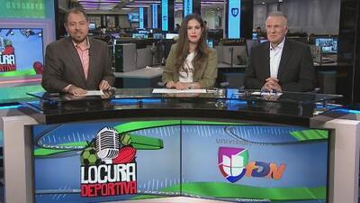 '10 Years Challenge': ¿cómo han cambiado en los últimos 10 años los presentadores de Locura Deportiva?