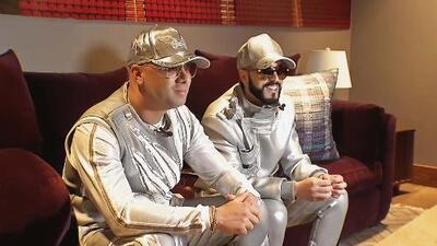 Más unidos que nunca, Wisin y Yandel responden a aquellos que se autoproclaman 'Reyes del reggaeton'