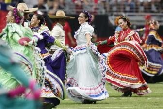 En fotos: Costumbres y tradiciones que develan nuestra herencia hispana