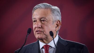 AMLO reconoce que controles de los cruces en la frontera sur de México son débiles y se compromete a fortalecerlos