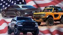 Los carros y camionetas más alucinantes que llegarán a EEUU en 2021