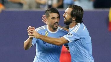 Partido entre New York City FC y Club Sport Emelec será transmitido por UnivisionDeportes.com