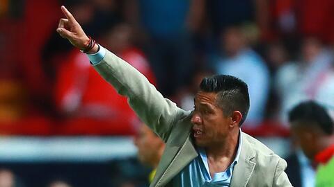 Ignacio Ambriz 'sacrificó' a algunos de sus jugadores para quedar campeón