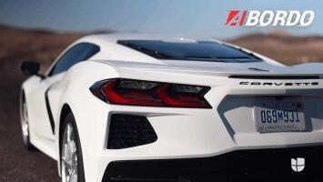 Primer Vistazo: Chevrolet Corvette C8 Stingray 2020   A Bordo