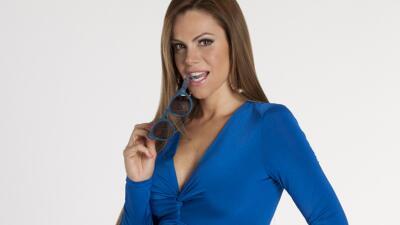 Luz Elena González será la villana de la nueva versión de 'Esmeralda'