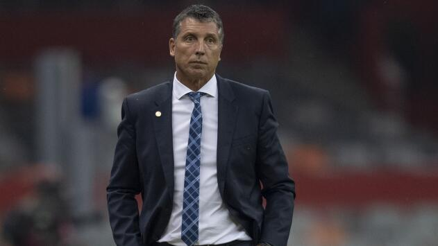 ¿Hace bien la afición de Cruz Azul en criticar a Siboldi por no tener a Marcone en planes?