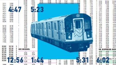 El problema del metro de NYC del que nadie habla: sus imposibles horarios