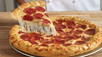 Personalidades de Univision Chicago nos cuentan cuál es su pizza favorita