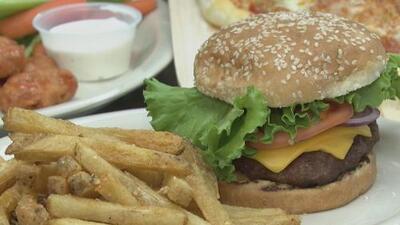 Restaurante en Phoenix ofrece alimentos para personas que requieren marihuana medicinal