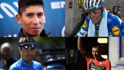 Sin Christopher Froome, ¿quiénes son los favoritos en el Tour de Francia 2019?