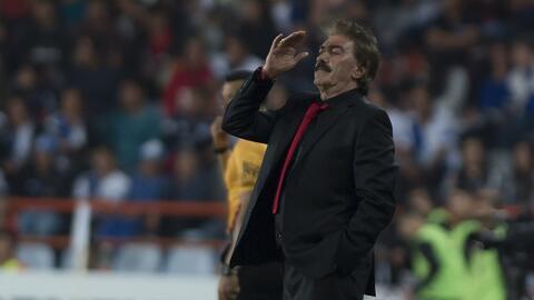 ¿Sentenciados? Ricardo La Volpe y Toluca se juegan el torneo ante América