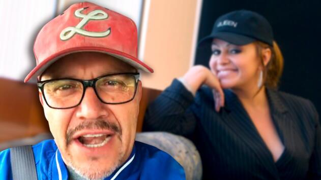 El hermano pastor de Jenni Rivera asegura que tiene derecho a ganar dinero con la imagen de la cantante